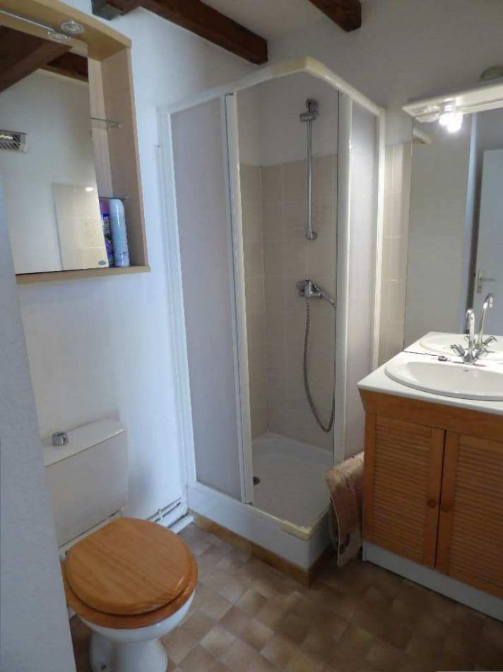 A vendre Marseillan Plage 3414923080 S'antoni immobilier