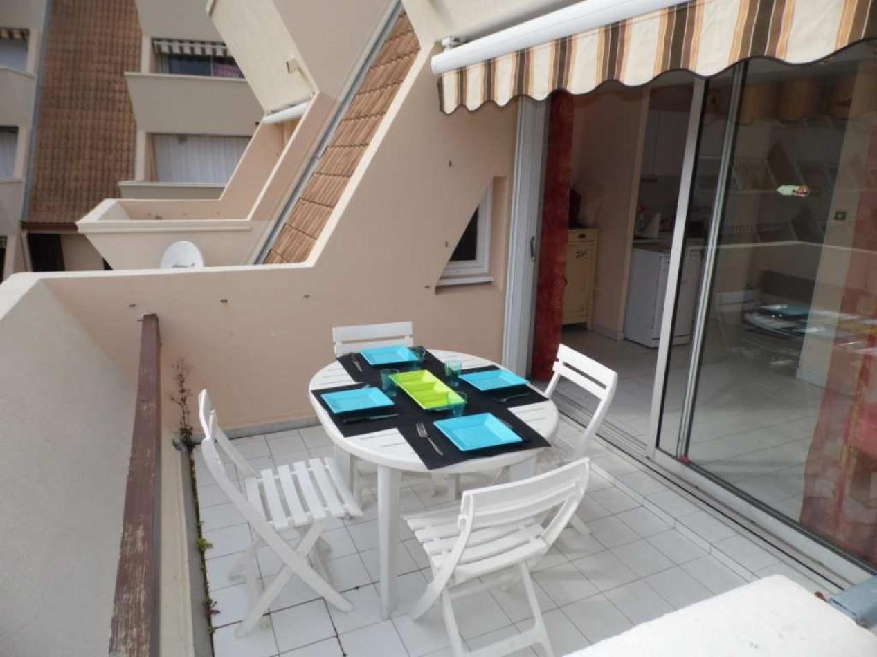En location saisonnière Marseillan Plage 3414923463 S'antoni immobilier