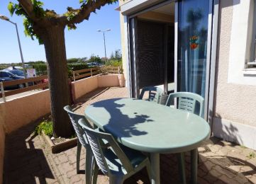 A vendre Marseillan Plage 3414924516 S'antoni immobilier agde
