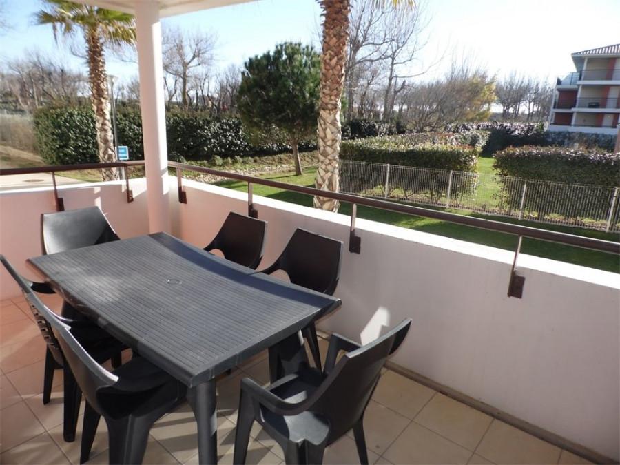 A vendre Marseillan Plage 3414924680 S'antoni immobilier jmg
