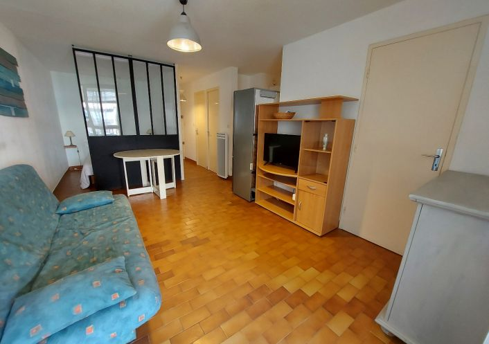 A vendre Appartement en résidence Marseillan Plage   Réf 3414924702 - S'antoni immobilier marseillan plage