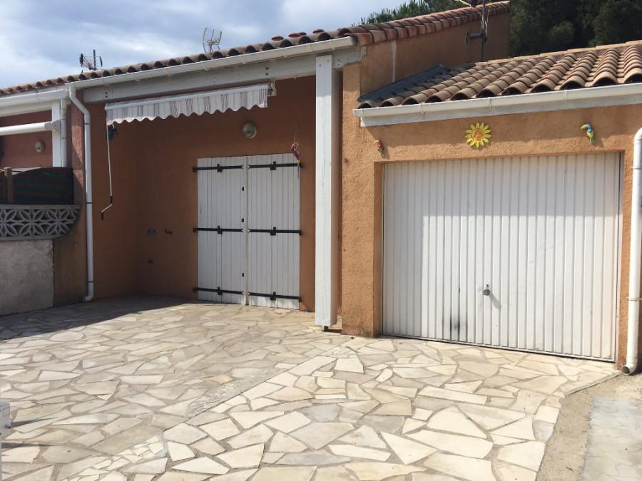 A vendre Marseillan Plage 3414925111 S'antoni immobilier agde
