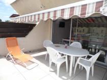 En location saisonnière Marseillan Plage 3414925200 S'antoni immobilier cap d'agde