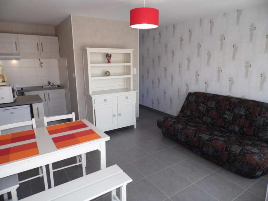 En location saisonnière Marseillan Plage 3414925200 S'antoni immobilier marseillan plage