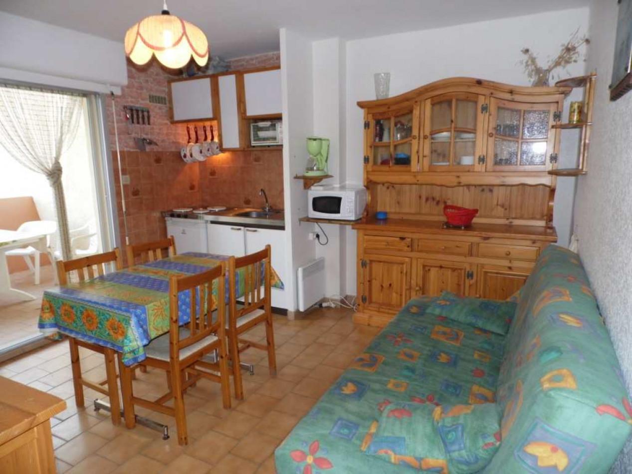 En location saisonnière Marseillan Plage 3414925203 S'antoni immobilier
