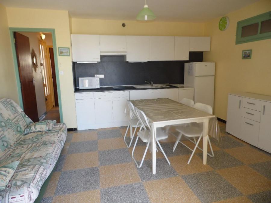 En location saisonnière Marseillan Plage 3414925227 S'antoni immobilier agde