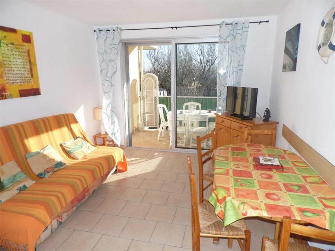 En location saisonnière Marseillan Plage 3414925229 S'antoni immobilier