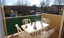 En location saisonnière Marseillan Plage  3414925229 S'antoni immobilier marseillan plage