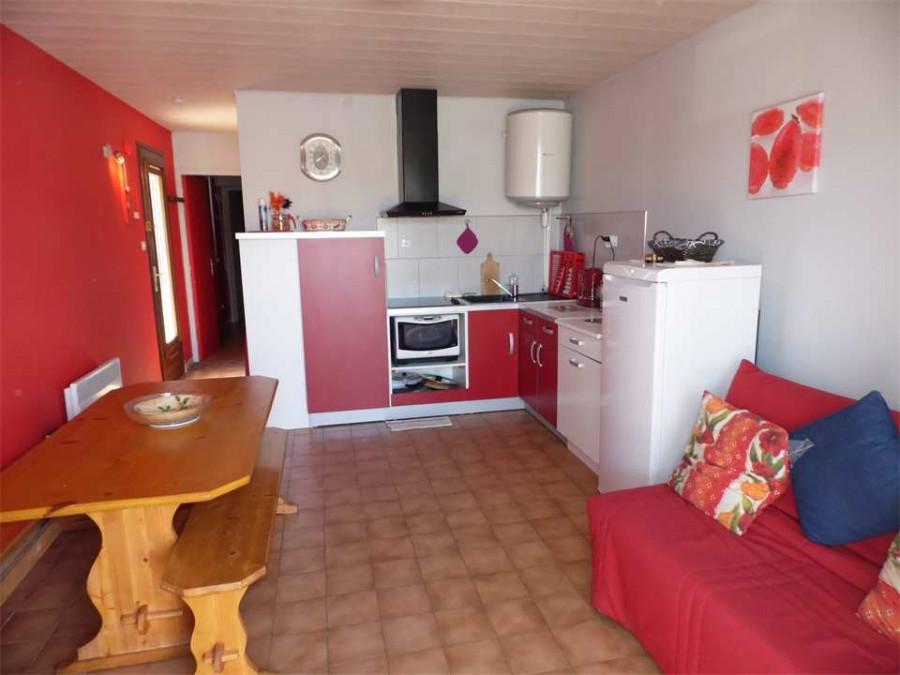 En location saisonnière Marseillan Plage 3414925232 S'antoni immobilier grau d'agde