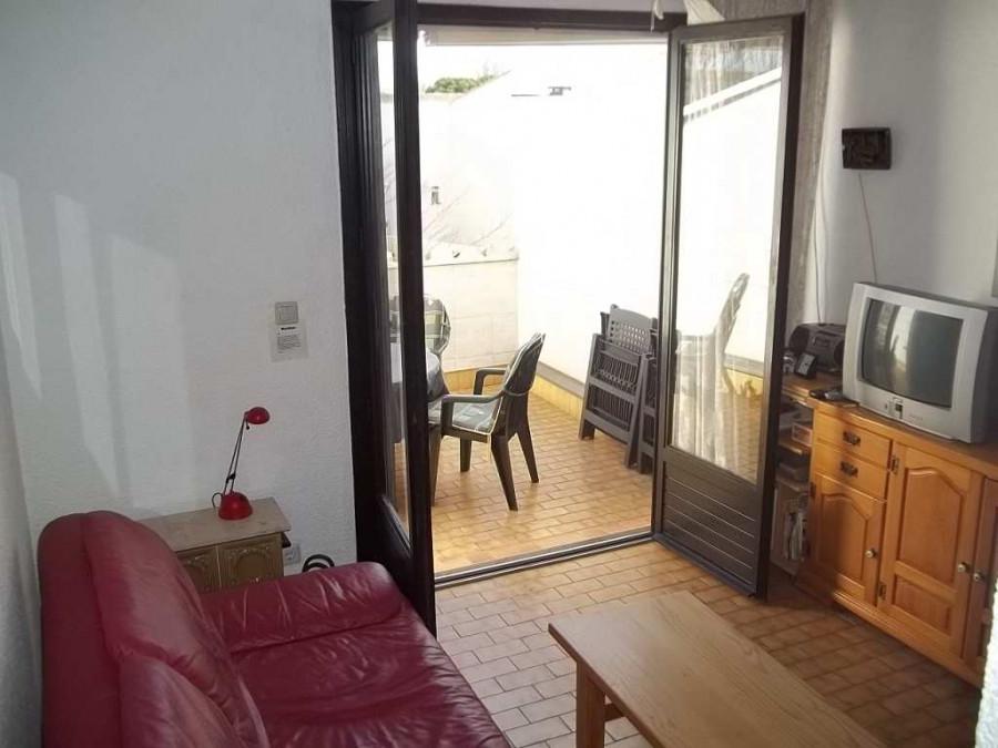 A vendre Marseillan Plage 3414925306 S'antoni immobilier jmg