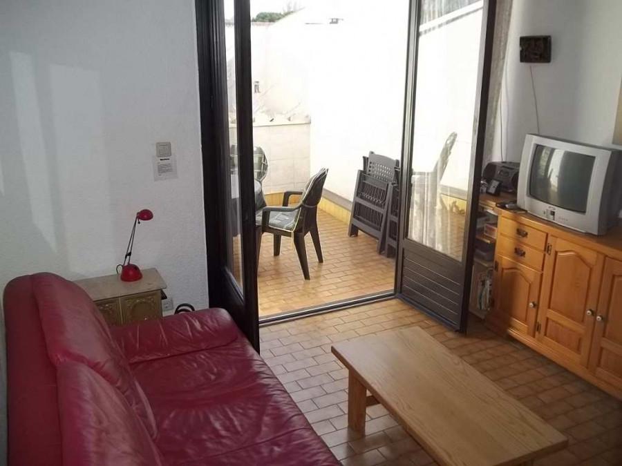 A vendre Marseillan Plage 3414925306 S'antoni immobilier agde