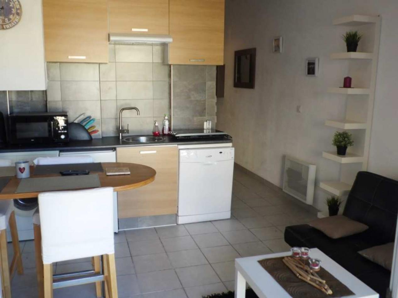 En location saisonnière Marseillan Plage 3414925362 S'antoni immobilier
