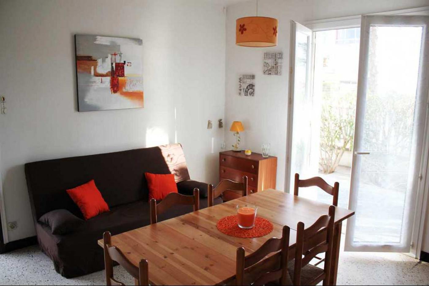 En location saisonnière Marseillan Plage 3414925364 S'antoni immobilier