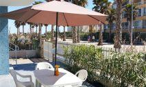 En location saisonnière Marseillan Plage 3414925364 S'antoni immobilier marseillan plage
