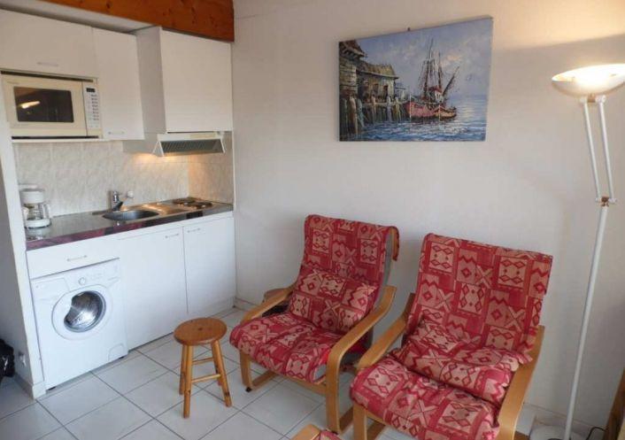 En location saisonnière Marseillan Plage 3414925402 S'antoni immobilier