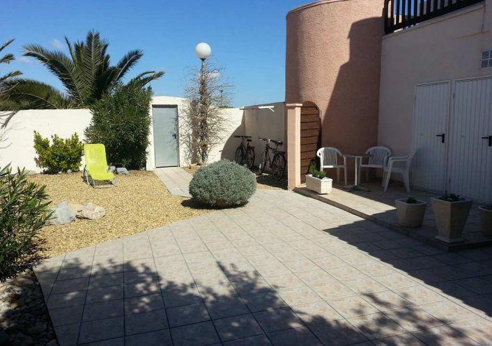 A vendre Marseillan Plage 3414925418 S'antoni immobilier marseillan plage