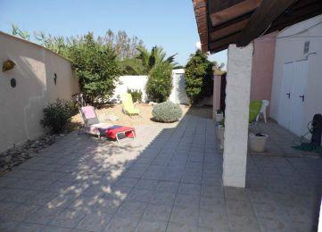 A vendre Marseillan Plage 3414925418 S'antoni immobilier jmg