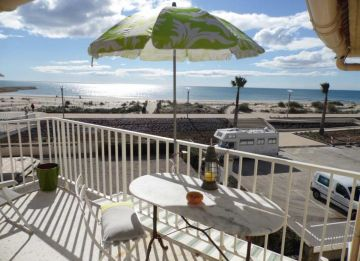 For seasonal lettings Marseillan Plage 3414925440 S'antoni real estate