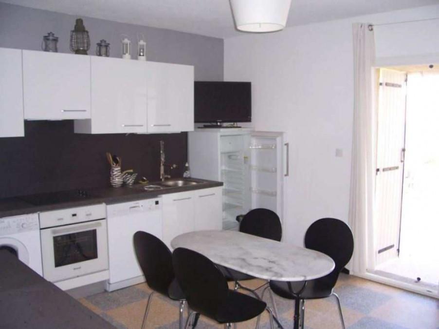 En location saisonnière Marseillan Plage 3414925440 S'antoni immobilier agde