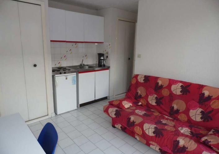 En location saisonnière Marseillan Plage 3414925484 S'antoni immobilier