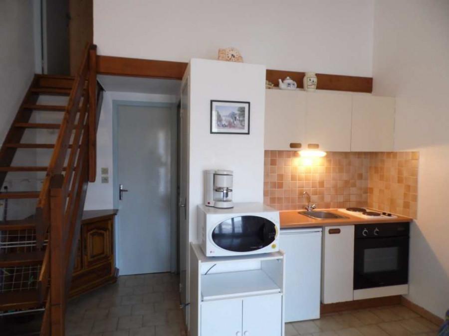 En location saisonnière Marseillan Plage 3414925485 S'antoni immobilier agde