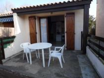 En location saisonnière Marseillan Plage 3414925485 S'antoni immobilier grau d'agde