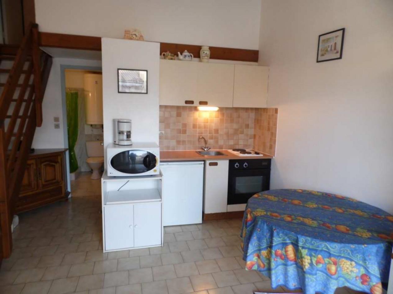 En location saisonnière Marseillan Plage 3414925485 S'antoni immobilier
