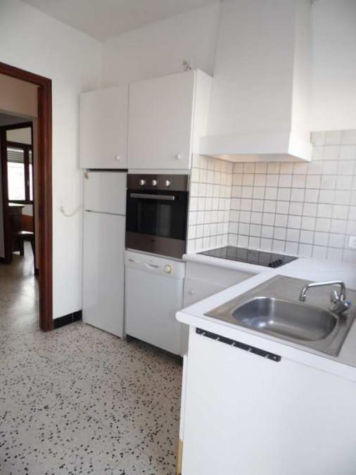 En location saisonnière Marseillan Plage 3414925489 S'antoni immobilier marseillan centre-ville