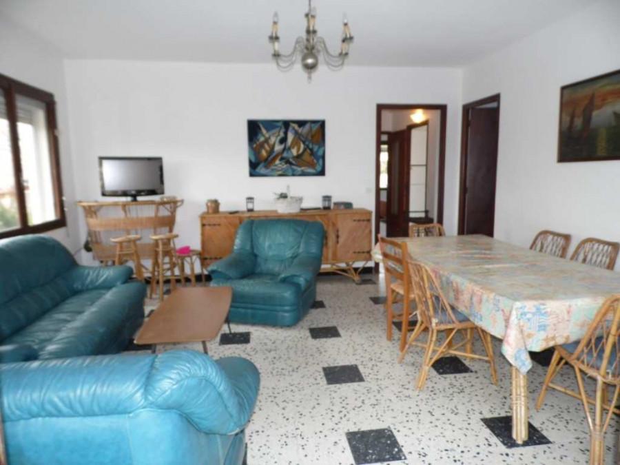 En location saisonnière Marseillan Plage 3414925489 S'antoni immobilier agde