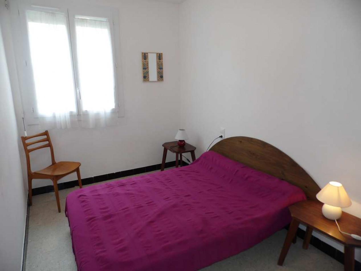 En location saisonnière Marseillan Plage 3414925490 S'antoni immobilier