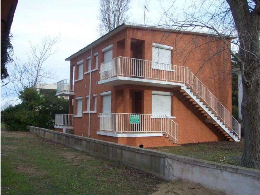 En location saisonnière Marseillan Plage 3414925553 S'antoni immobilier marseillan plage
