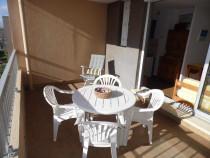 En location saisonnière Marseillan Plage 3414925555 S'antoni immobilier agde