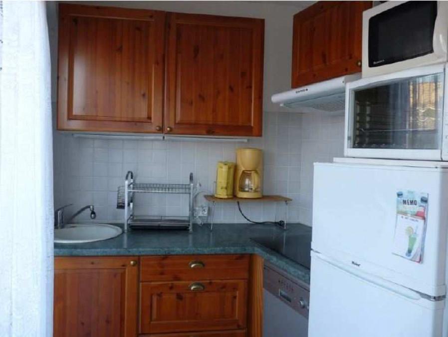 En location saisonnière Marseillan Plage 3414925570 S'antoni immobilier grau d'agde