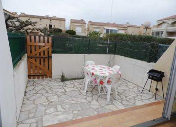 En location saisonnière Marseillan Plage 3414925622 S'antoni immobilier agde