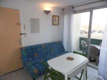 En location saisonnière Marseillan Plage 3414925666 S'antoni immobilier agde