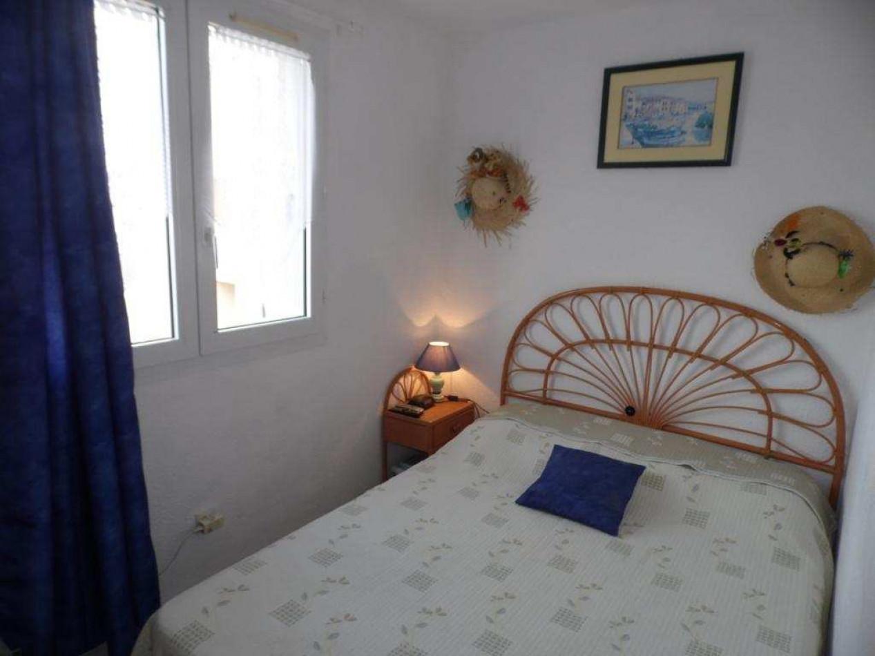 En location saisonnière Marseillan Plage 3414925666 S'antoni immobilier