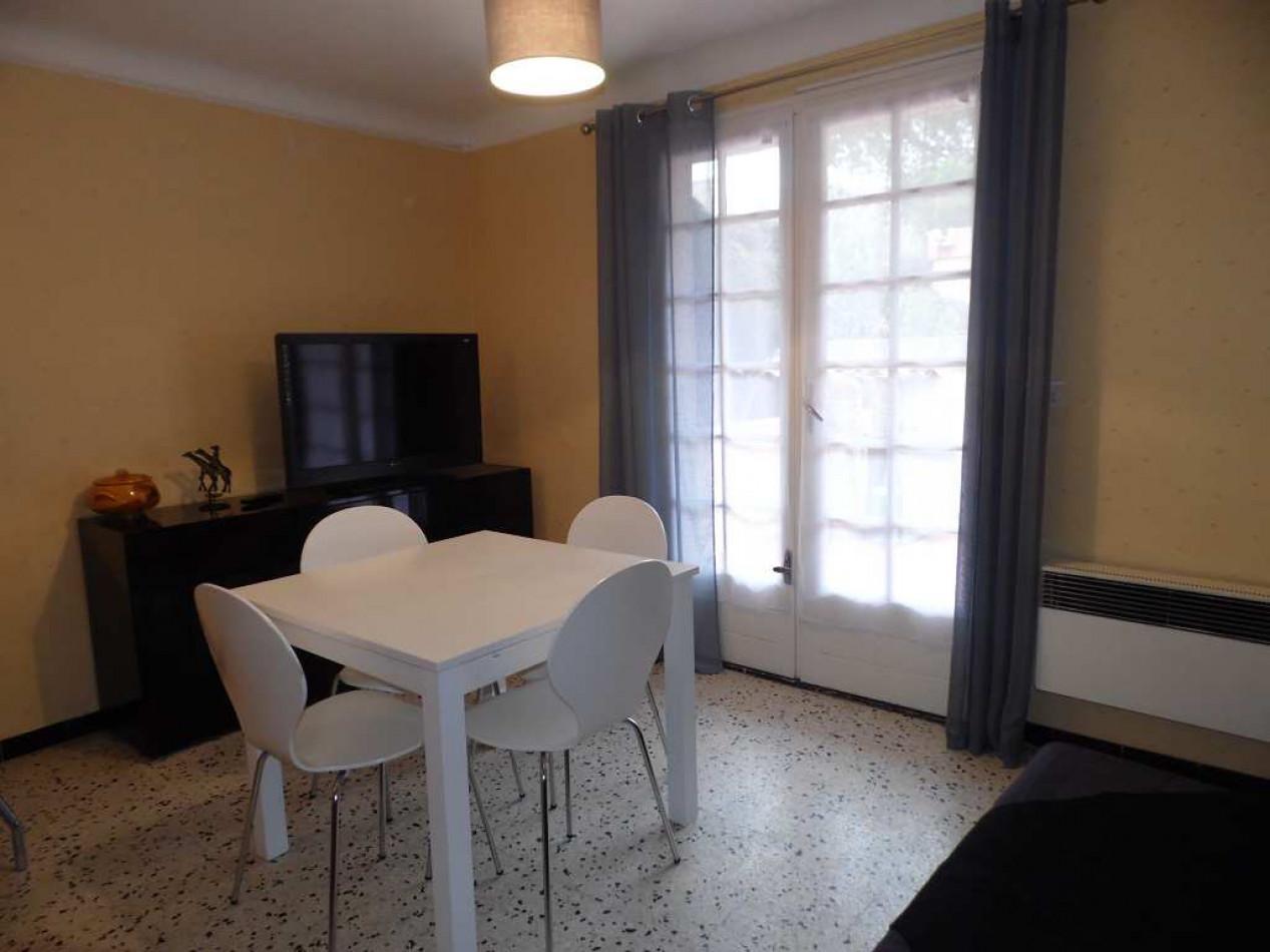 En location saisonnière Marseillan Plage 3414925667 S'antoni immobilier