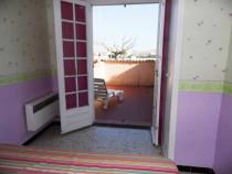 En location saisonnière Marseillan Plage 3414925667 S'antoni immobilier agde