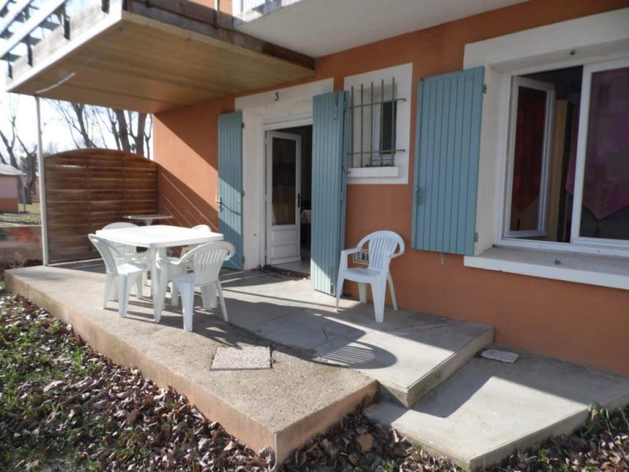 En location saisonnière Marseillan Plage 3414925668 S'antoni immobilier