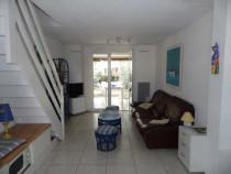 En location saisonnière Le Cap D'agde 3414925777 S'antoni immobilier grau d'agde