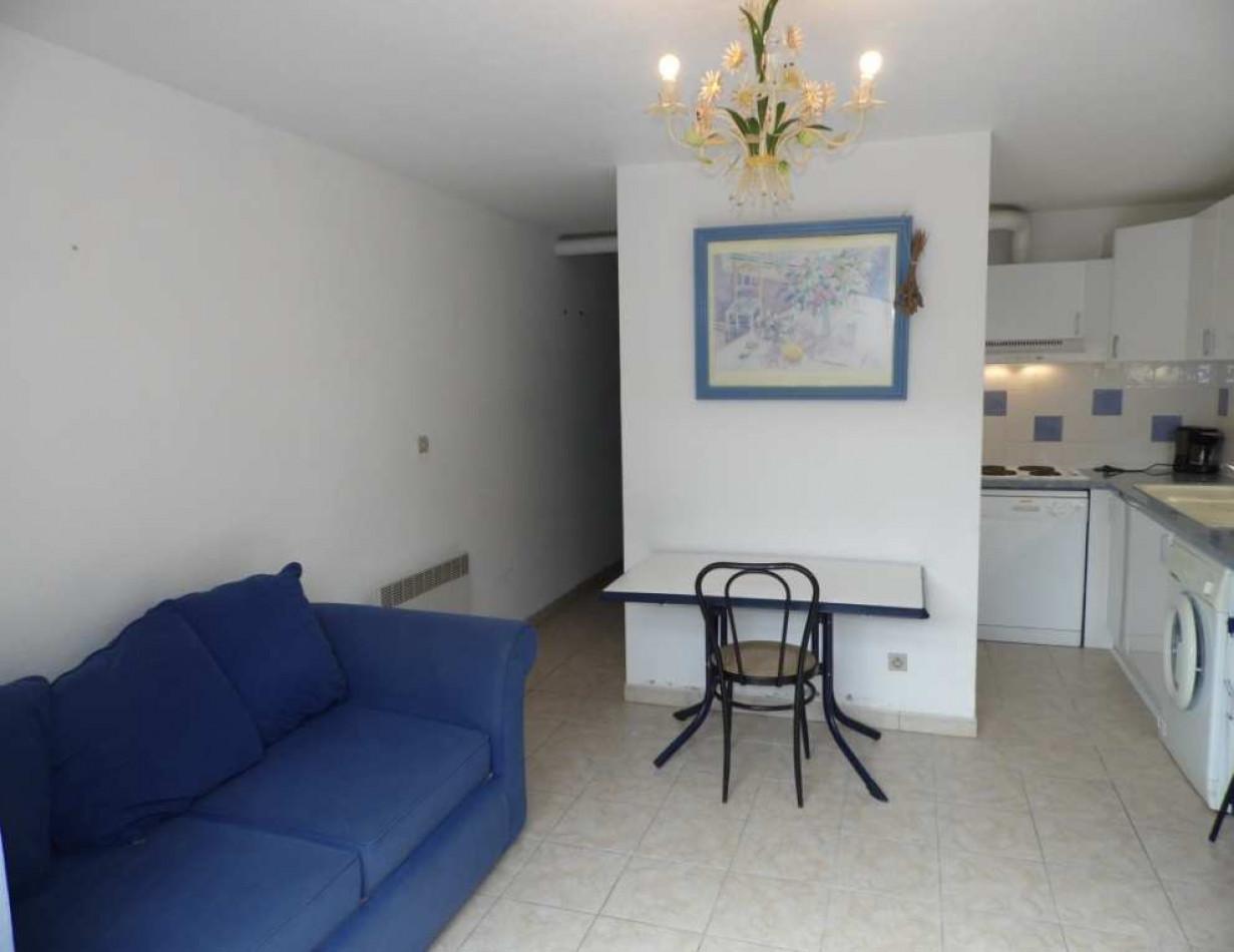 En location saisonnière Marseillan Plage 3414925787 S'antoni immobilier