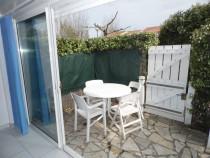 En location saisonnière Marseillan Plage 3414925788 S'antoni immobilier cap d'agde