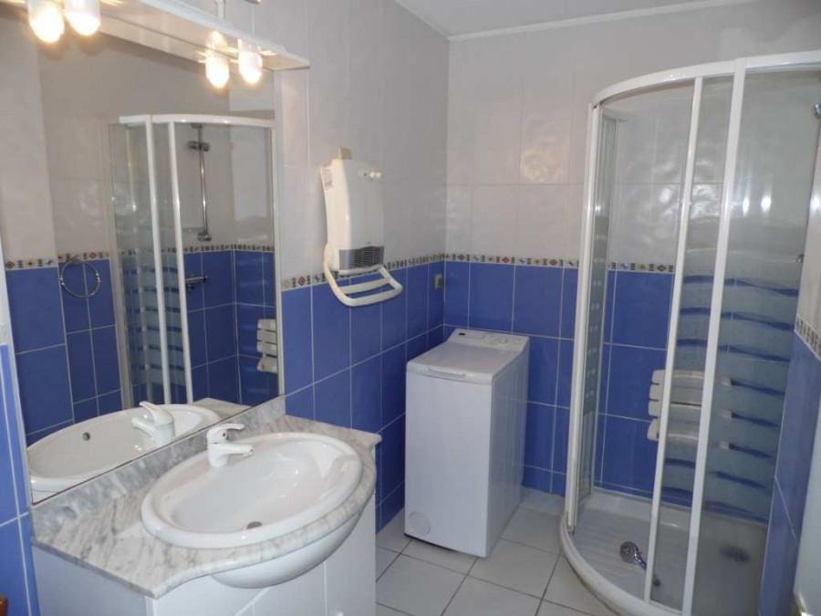 En location saisonnière Marseillan Plage 3414925788 S'antoni immobilier agde centre-ville
