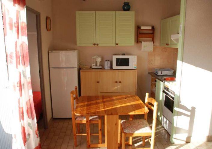 En location saisonnière Le Grau D'agde 3414925794 S'antoni immobilier