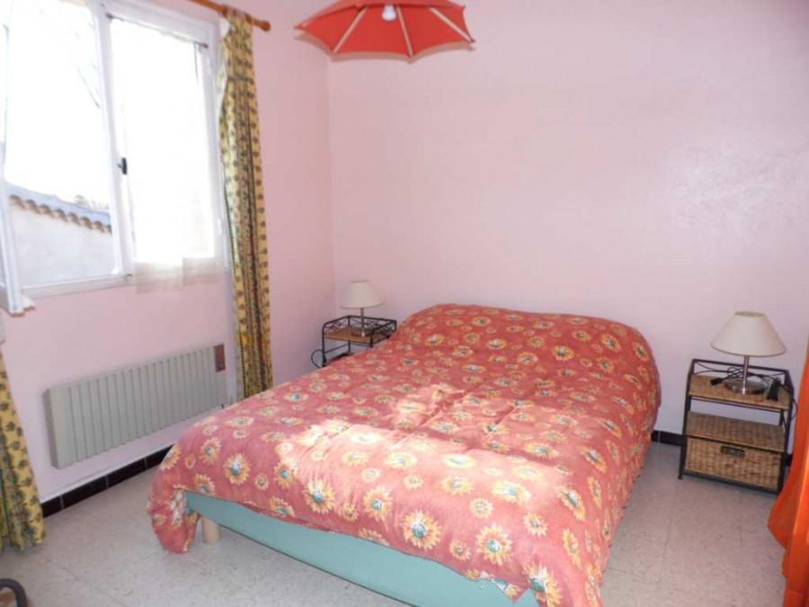 En location saisonnière Marseillan Plage 3414925799 S'antoni immobilier agde centre-ville