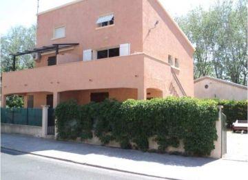 For seasonal lettings Marseillan Plage 3414925799 S'antoni real estate