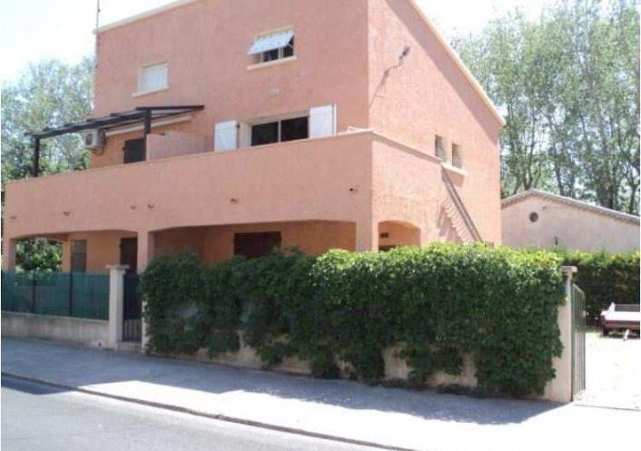 En location saisonnière Marseillan Plage 3414925799 S'antoni immobilier