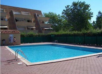 For seasonal lettings Marseillan Plage 3414925802 S'antoni real estate