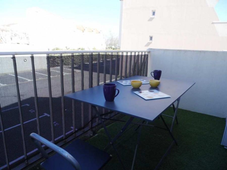 En location saisonnière Marseillan Plage 3414925802 S'antoni immobilier agde