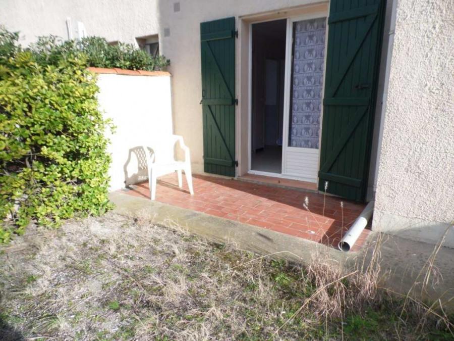 En location saisonnière Marseillan Plage 3414925806 S'antoni immobilier agde